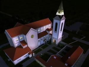 Plan Sanktuarium