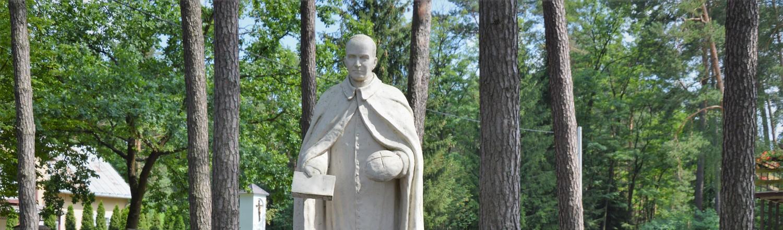 Bł. ks. Ignacy Kłopotowski