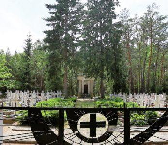 Relikwie bł. ks. Ignacego Kłopotowskiego