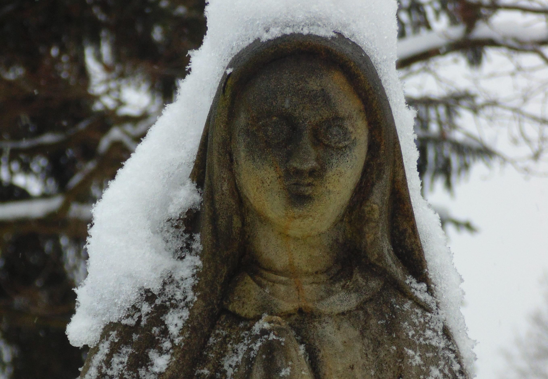 Droga Maryi. Rekolekcje 6-8 grudnia 2019