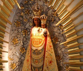 Rekolekcje Zawierzenie Maryi 4-6 grudnia 2020