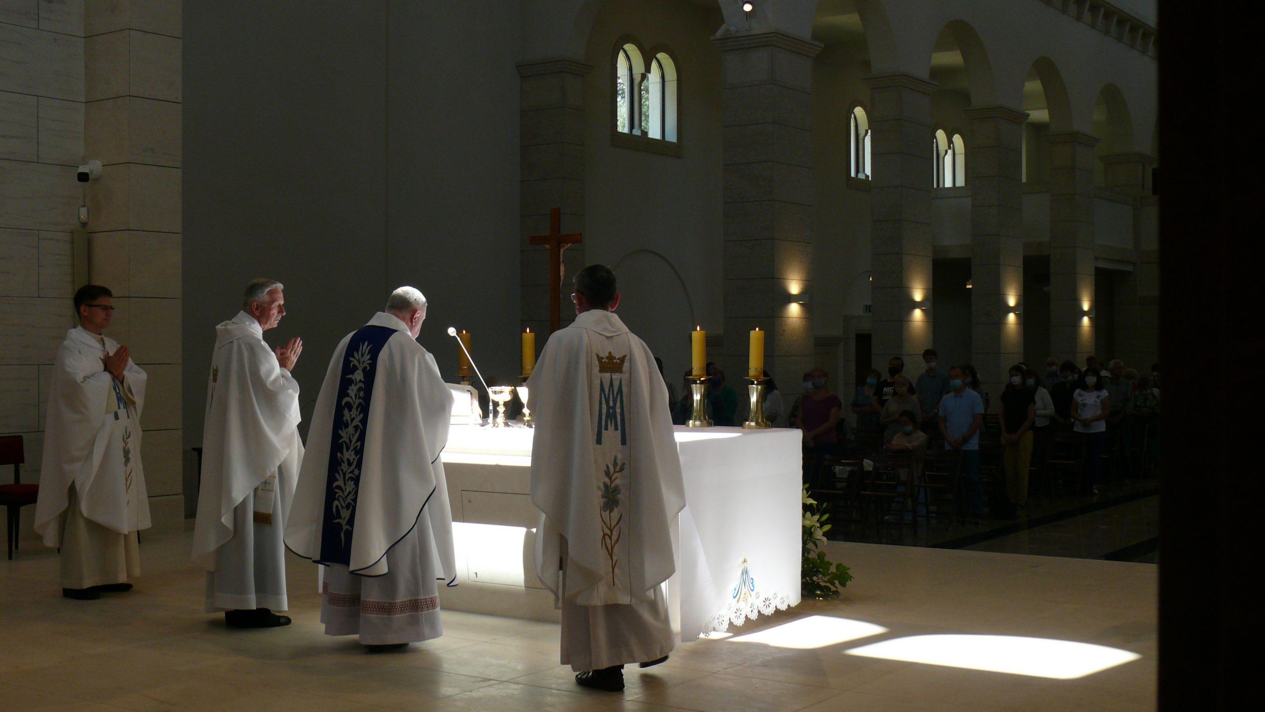 Sanktuarium Matki Bożej Loretań