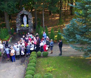 Rekolekcje Być misjonarzem 3-5 luty 2021