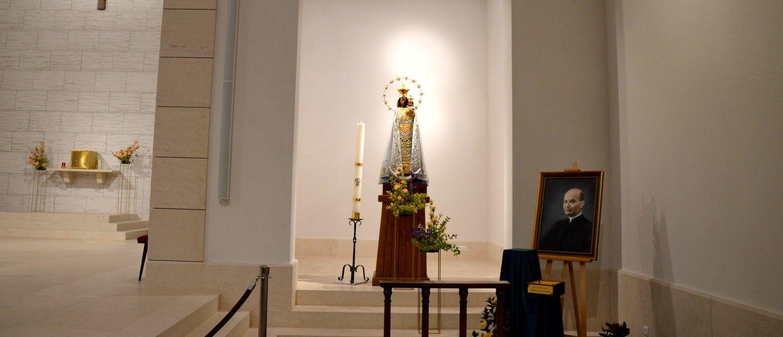 Rekolekcje Życie Maryi 10-12 grudnia 2021